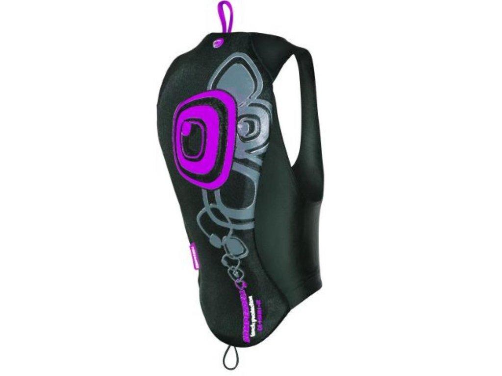Komperdell Protector Blaster Girl 6159 (velikost 152)