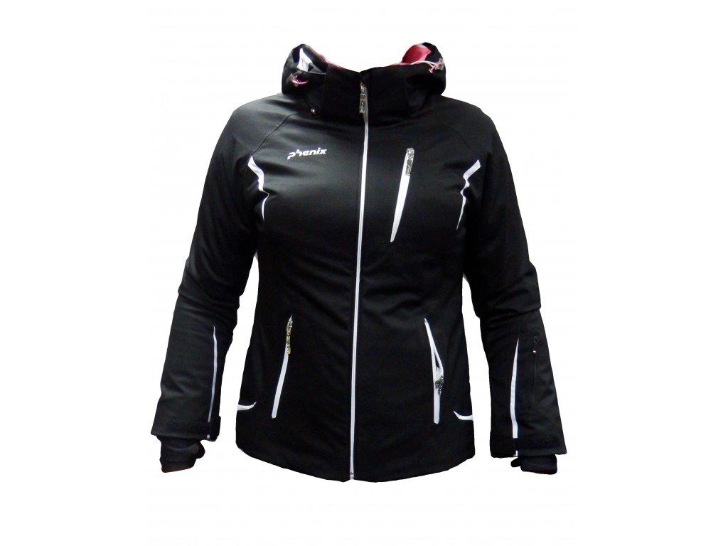 Dámská lyžařská bunda Phenix Orca Ski Jacket ES2820T60 (Velikost 40)