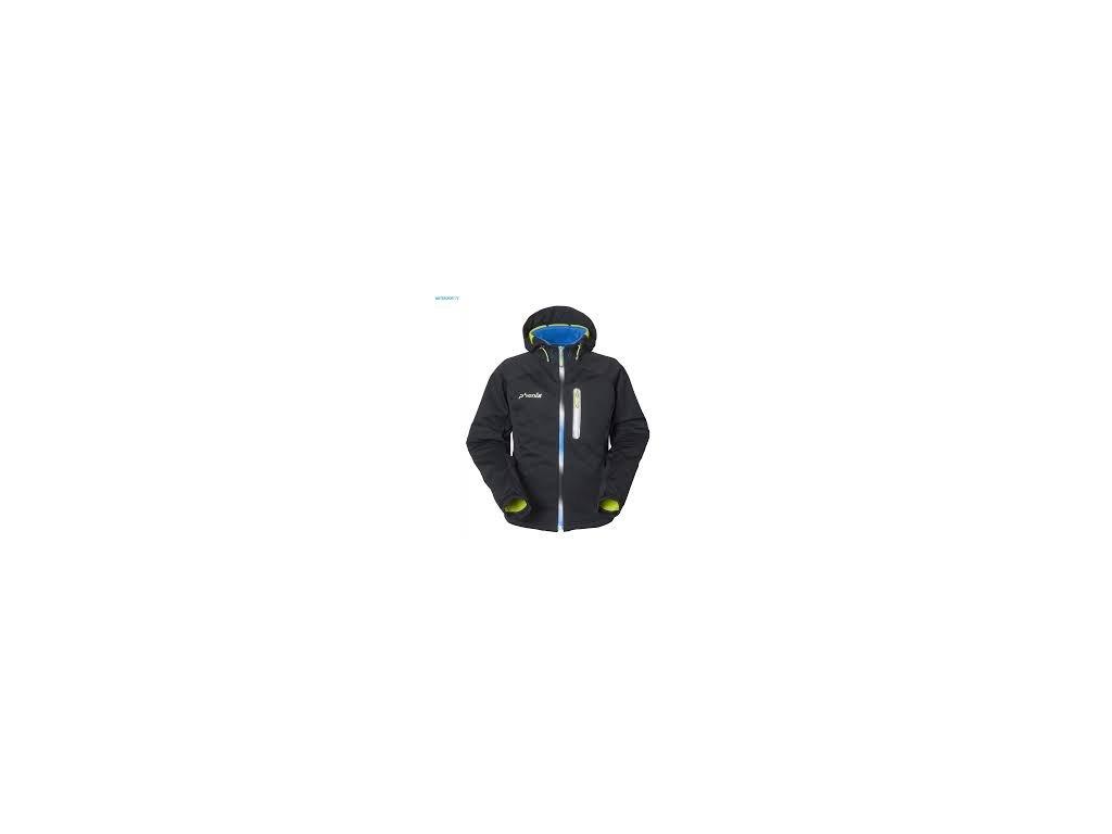 Dámská lyžařská bunda Phenix Orca Soft Shell ES182KT50 (Velikost 40)