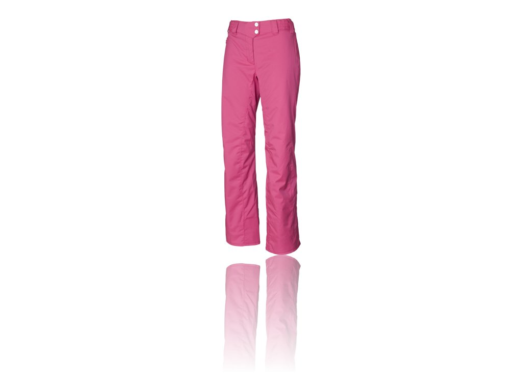 Dámské lyžařské kalhoty Phenix Fair Lady Waist Pants  Es1820b61 (Velikost 40)