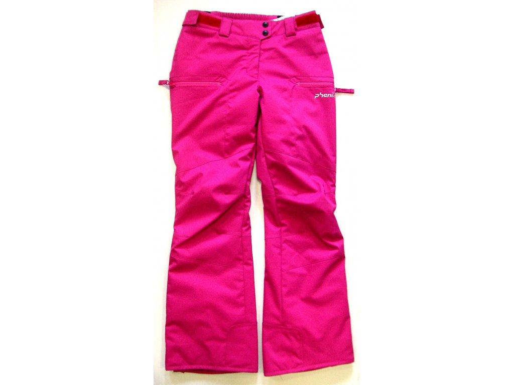 Dětské lyžařské kalhoty Phenix Smart pants ES3H20B75 (Velikost 150)