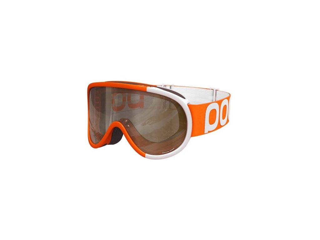 poc retina comp zink orange lyzarske bryle 2016020539