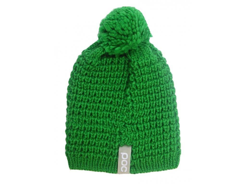 1438 1 poc color beanie thallium green