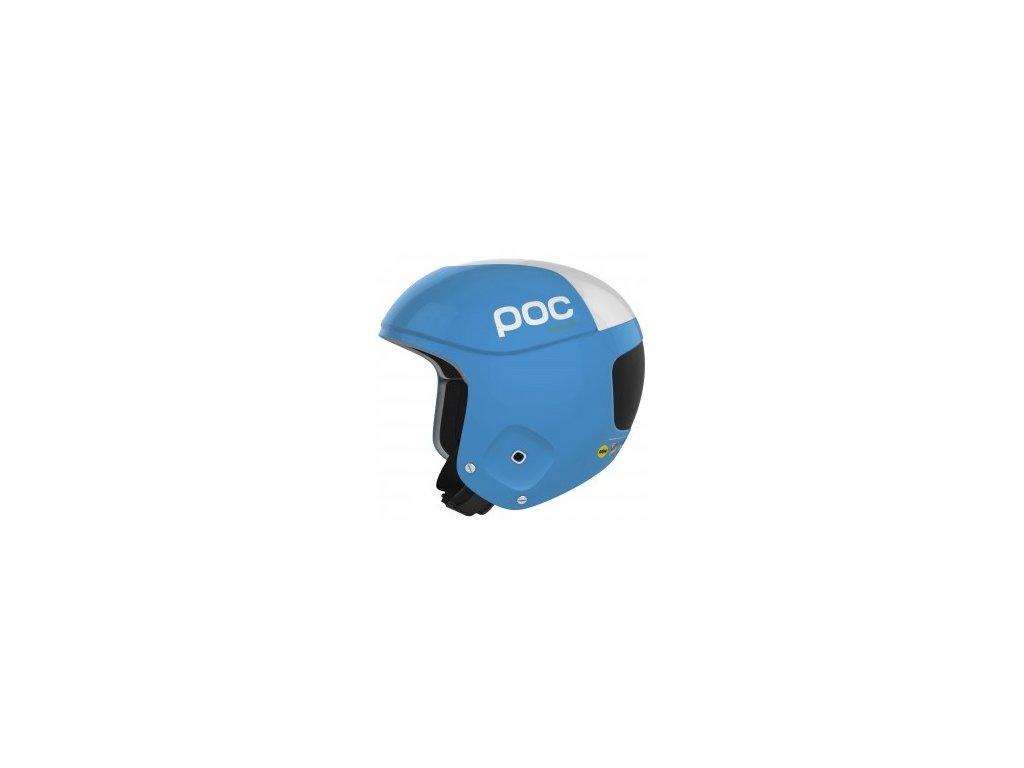 Poc Skull Orbic comp hit Mips radon blue (Velikost 55-58 cm)