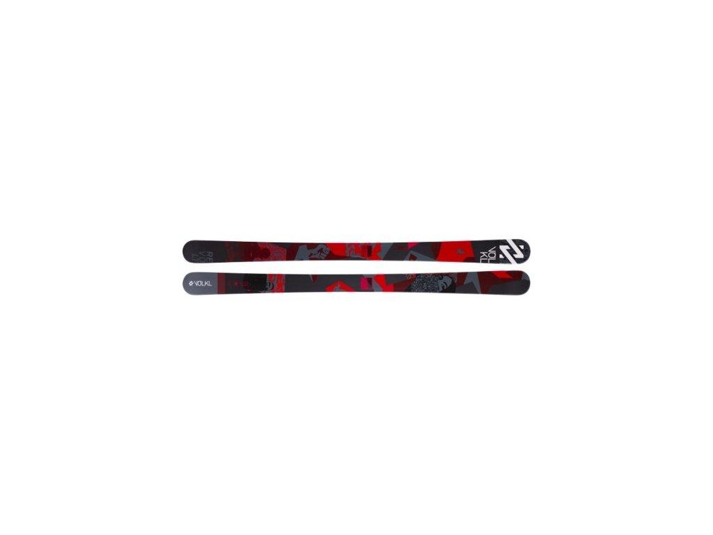 Volkl Revolt 181cm + Marker Jester Demo 15/16 (Délka 181)