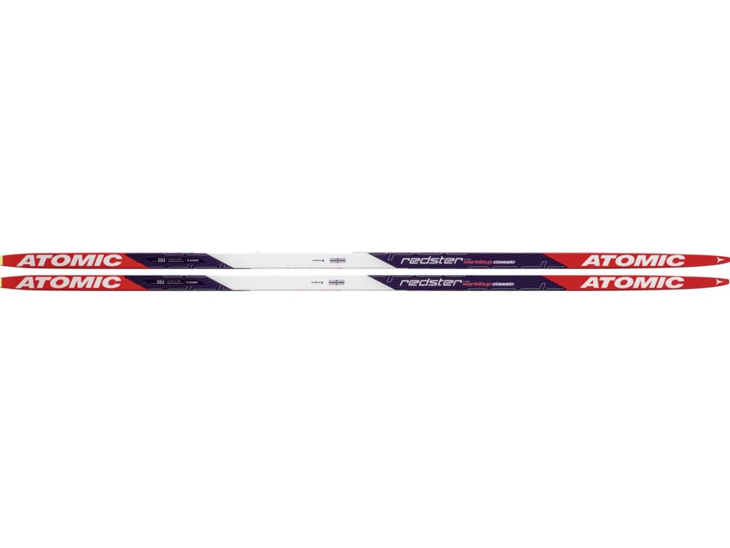 Atomic Redster Worldcup WC Classic Cold Medium 207 15/16 (Délka 207)