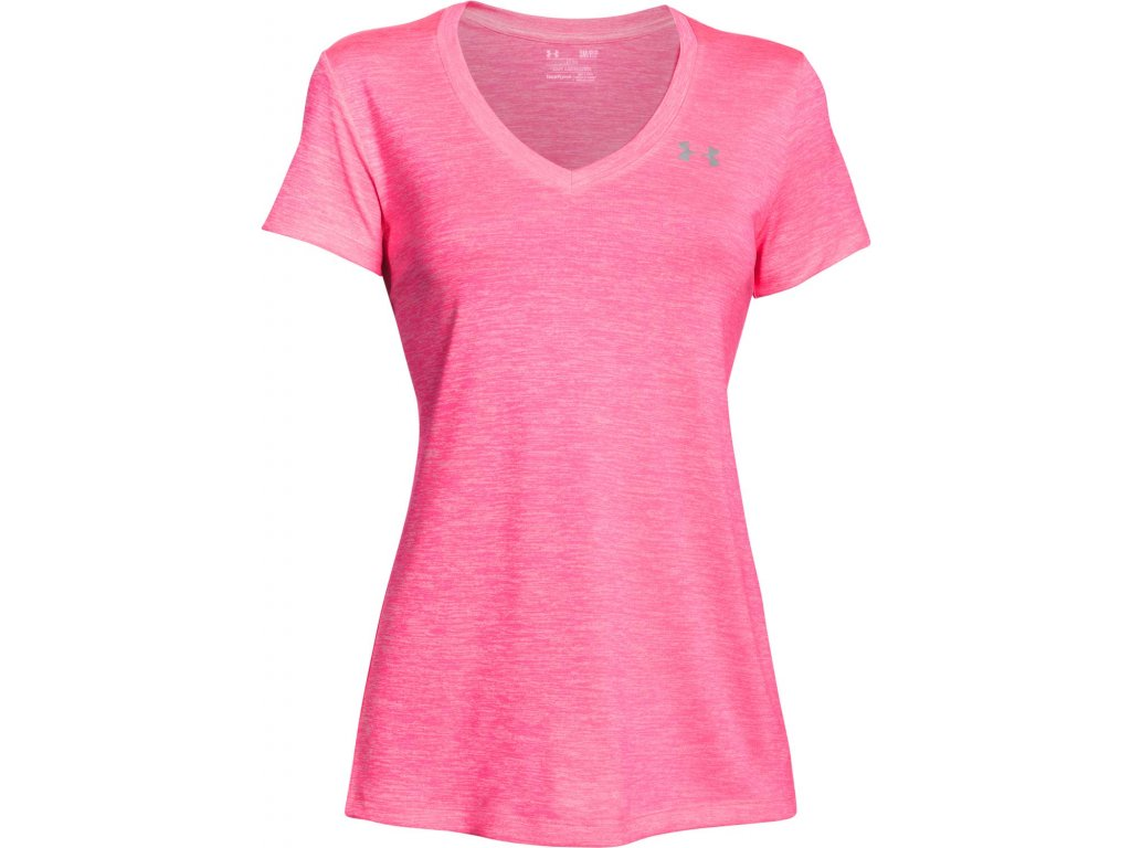 under armour 1258568 642 tech ssv twist pnk 0