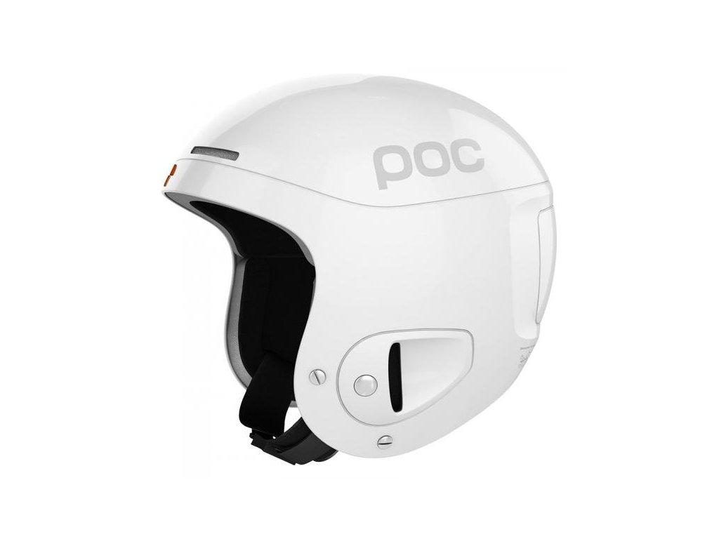 Poc Skull X white 101209001 16/17 (Velikost 59-60 cm)