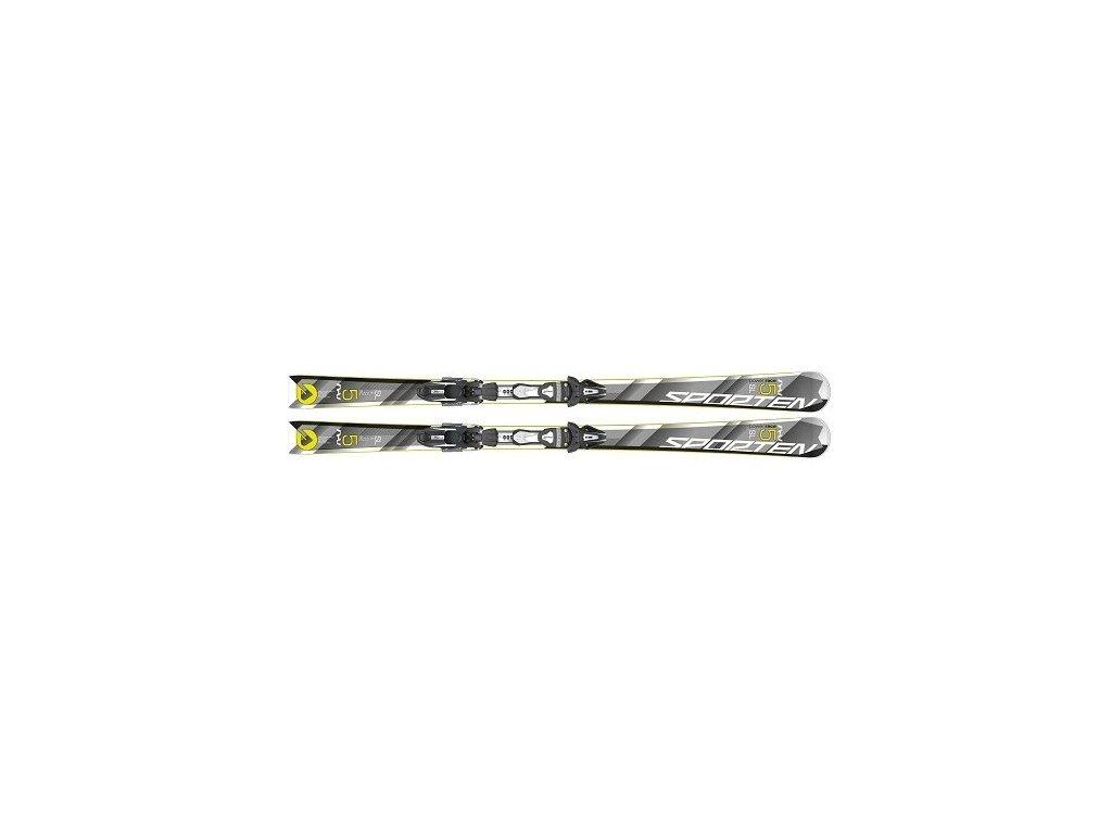 Sporten AHV 05 SL + Tyrolia PRD 11 15/16 (Délka 165)