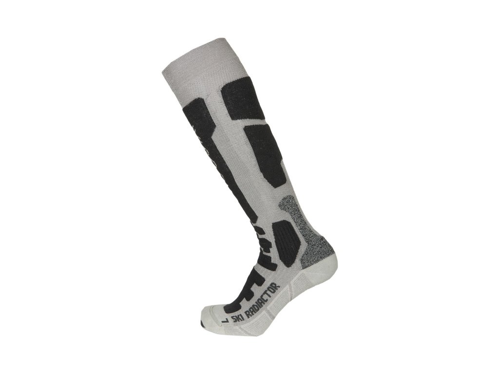 X-Socks Ski Radiactor 020410 (Ponožky 45-47)