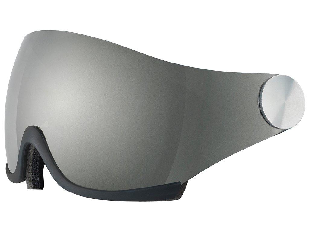 bolle backline visor silver gun mirror 2018 original