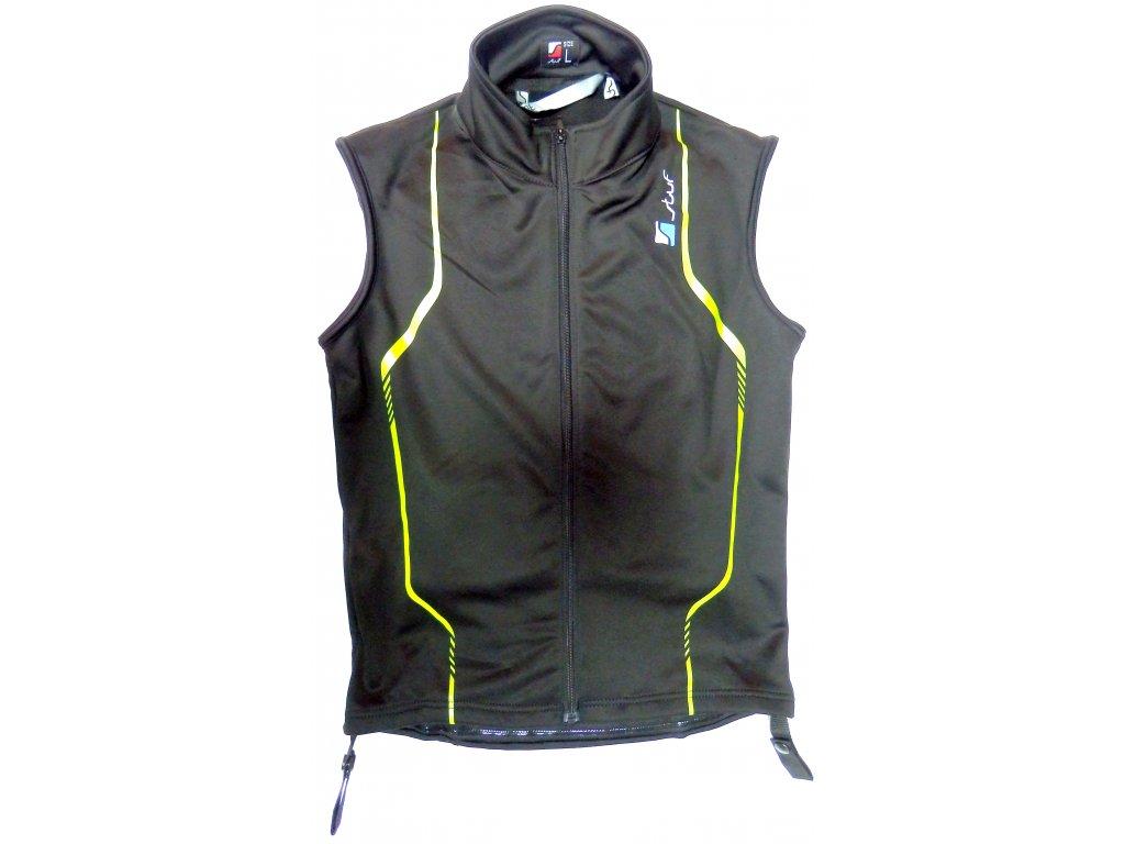 Stuf Anatomic vest protector 15/16 (Velikost M)