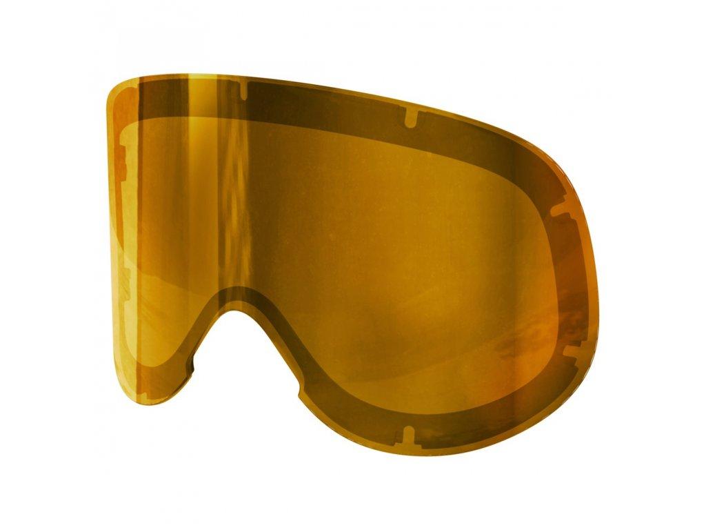 2061 1 nahradni skla lid spare lens pink gold