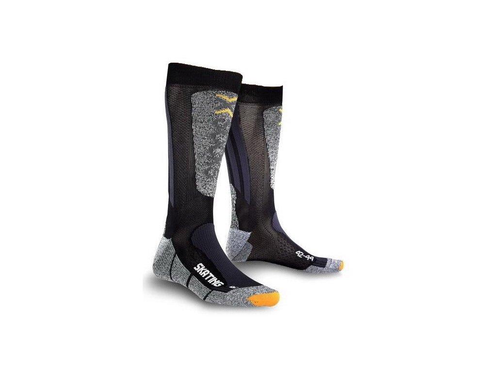 X-socks Skating (Ponožky 45-47)