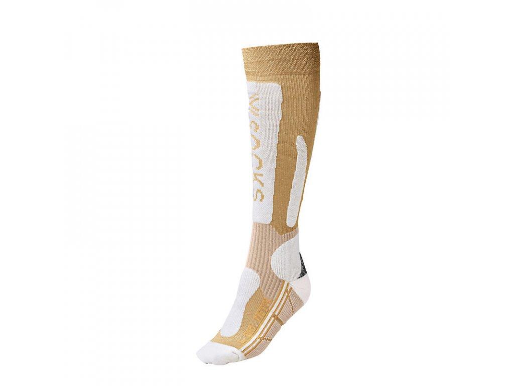 X-Socks Ski Metal xitanit 020309 (Ponožky 41-42)