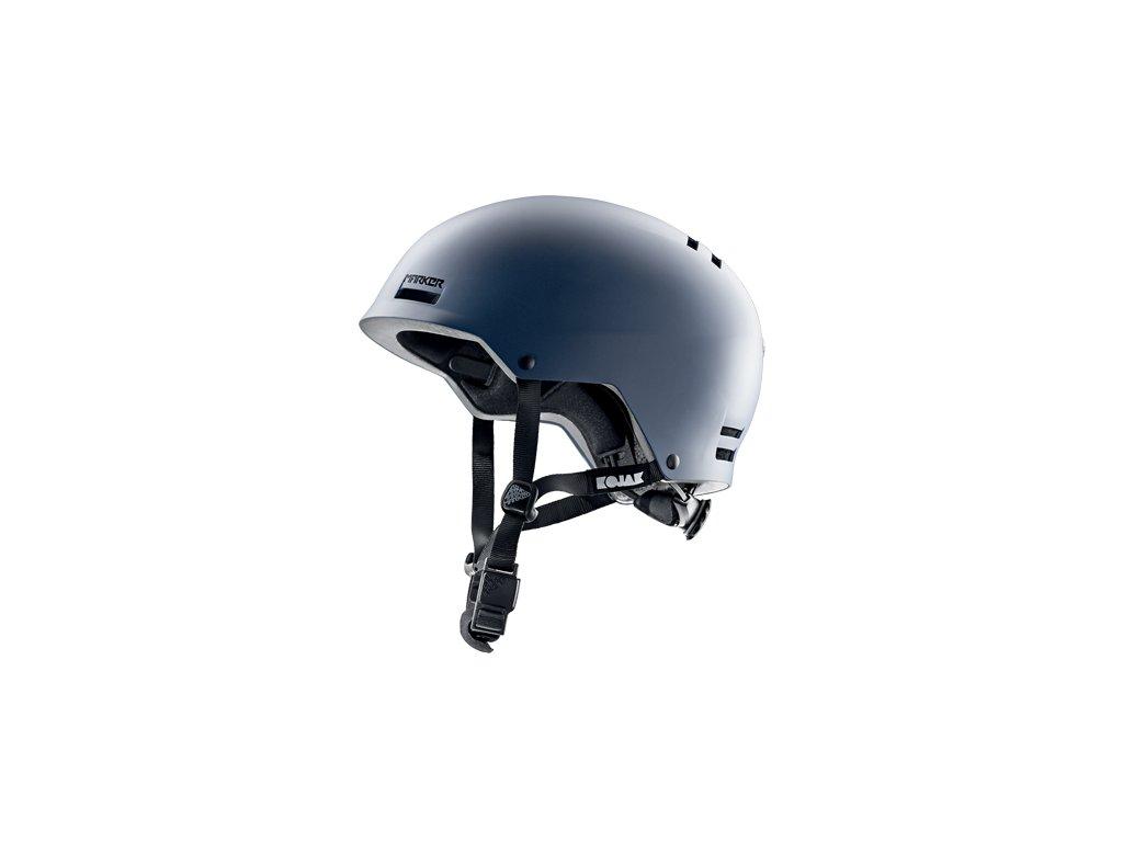 Marker Kojak ski / bike grey 15/16 (Velikost 55-59 cm)