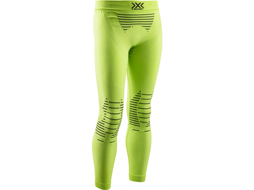 cze pl Funkcni kalhoty X BIONIC INVENT 4 0 PANTS JUNIOR GREEN LIME BLACK 2020 21 5321 1