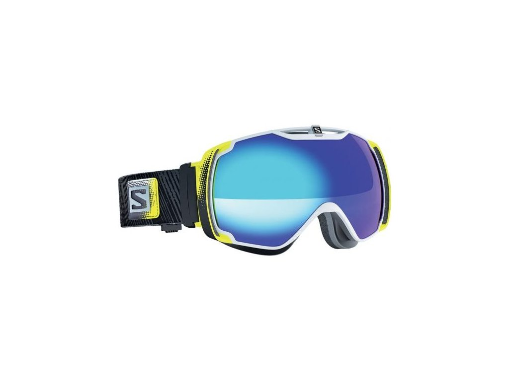 2286 2 salomon xtend white blue lens cat 3 15 16