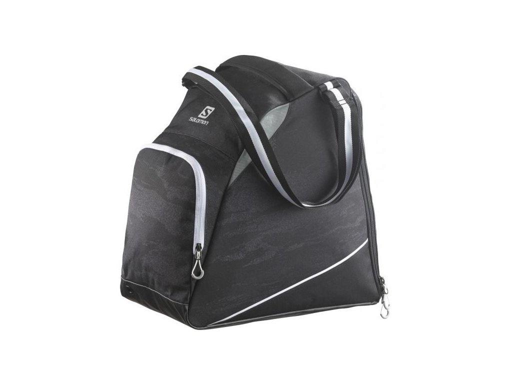 3031 3 taska na lyzarskou obuv salomon extend gear bag 362929