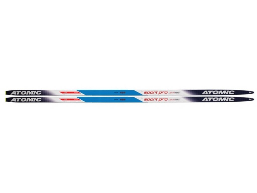 Atomic Sport Pro Skintec 16/17 (Délka 176)