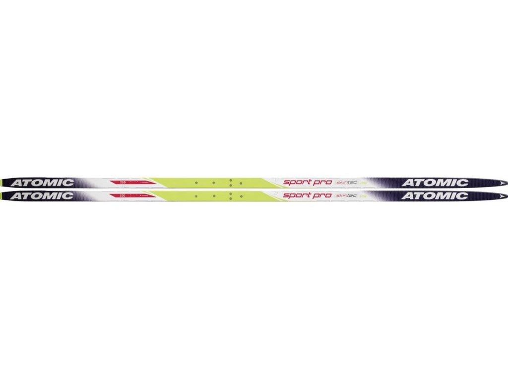 Atomic Sport Pro Skintec L 16/17 (Délka 200)