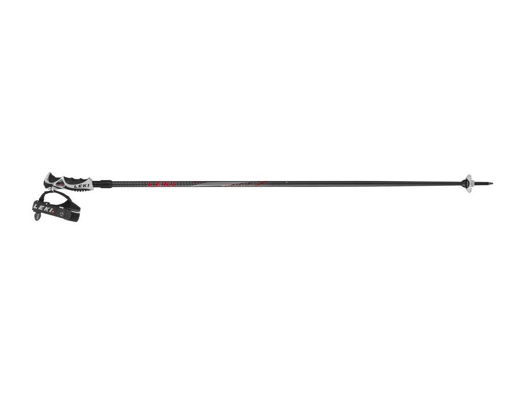Leki Hot Shot S 6326747 16/17 (Délka holí 120)
