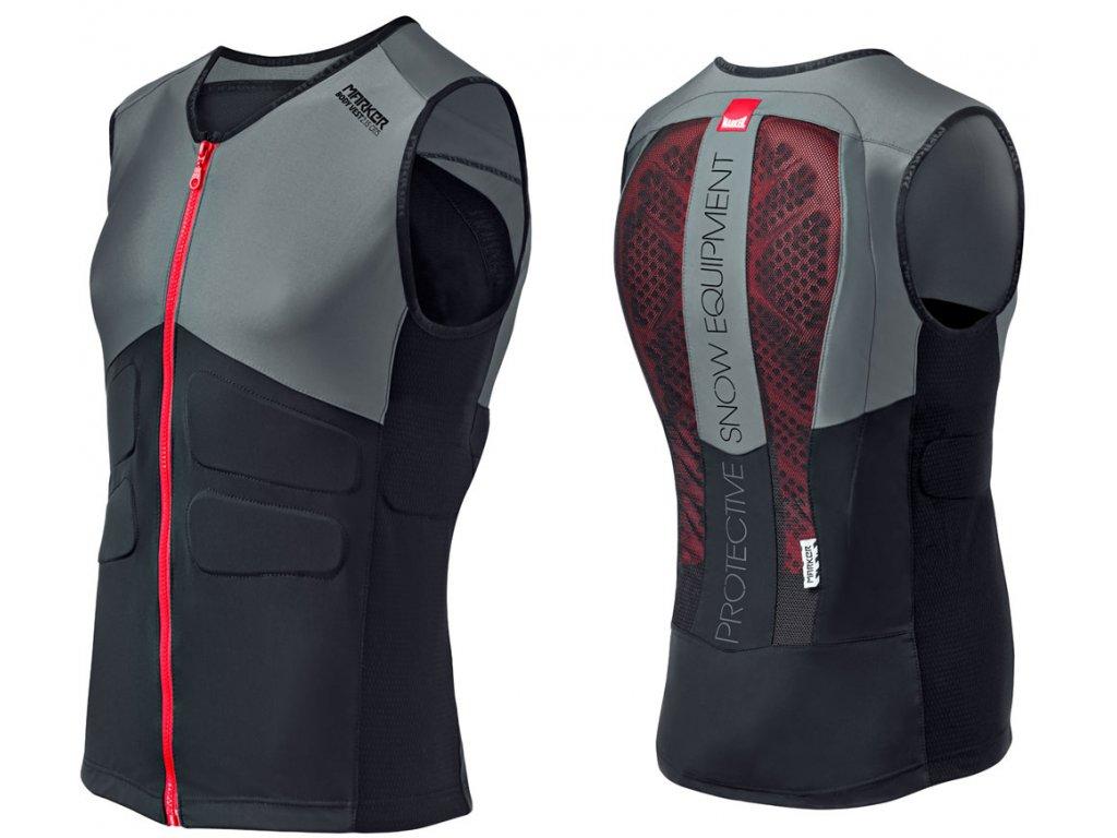 Marker Body vest men 2.15 OTIS 16/17 (velikost M)
