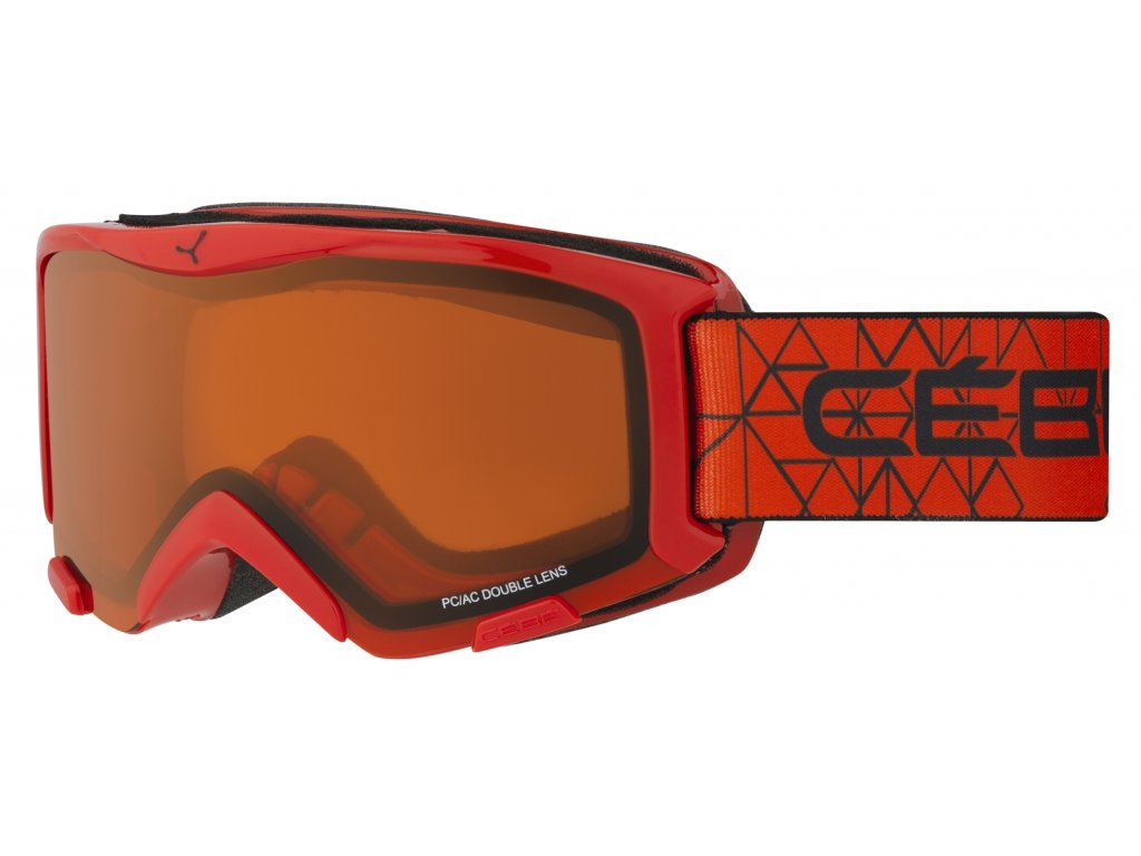 3578 1 cebe bionic junior red orange cbg117 16 17
