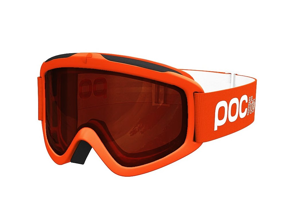 3656 1 poc pocito iris fluorescent orange 15 16