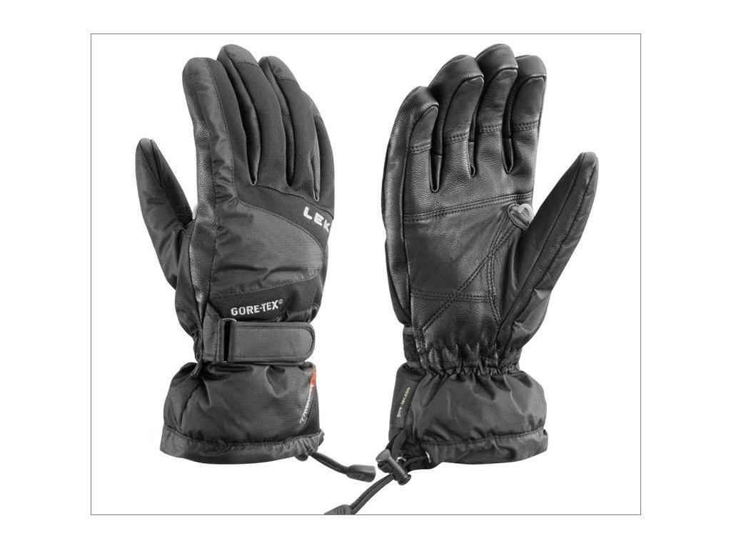 SCALE S GTX Black 63786503 16/17 (Velikost 9, Barva Black)
