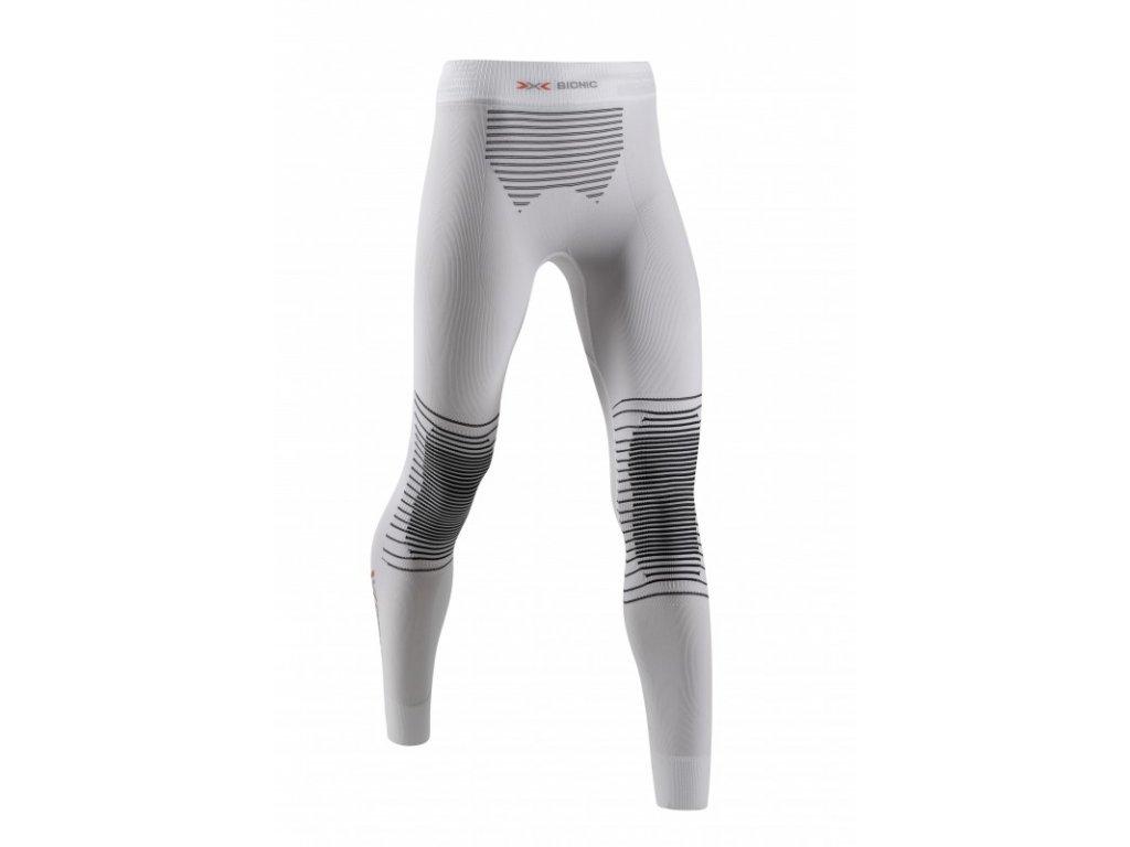 X-Bionic Energizer MK2 Lady Pants Long White/Black 020276 16/17 (Velikost S/M)
