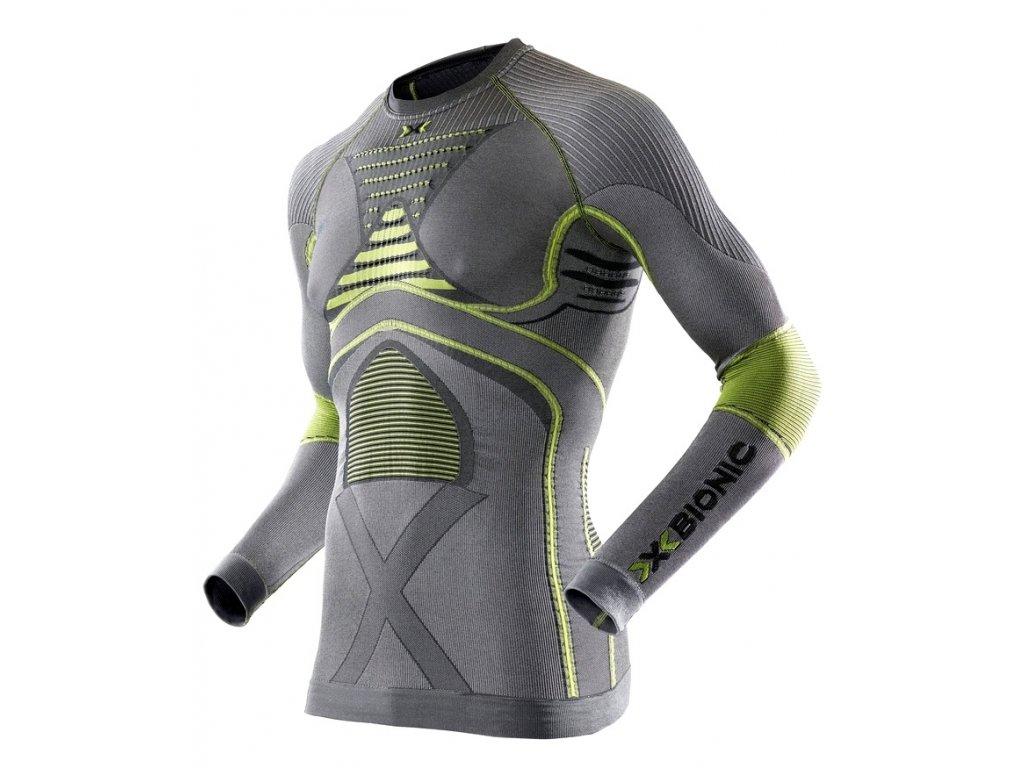 X-Bionic Radiactor Evo Long Sleeves triko pánské dlouhý rukáv 020315 16/17 (Velikost XXL)