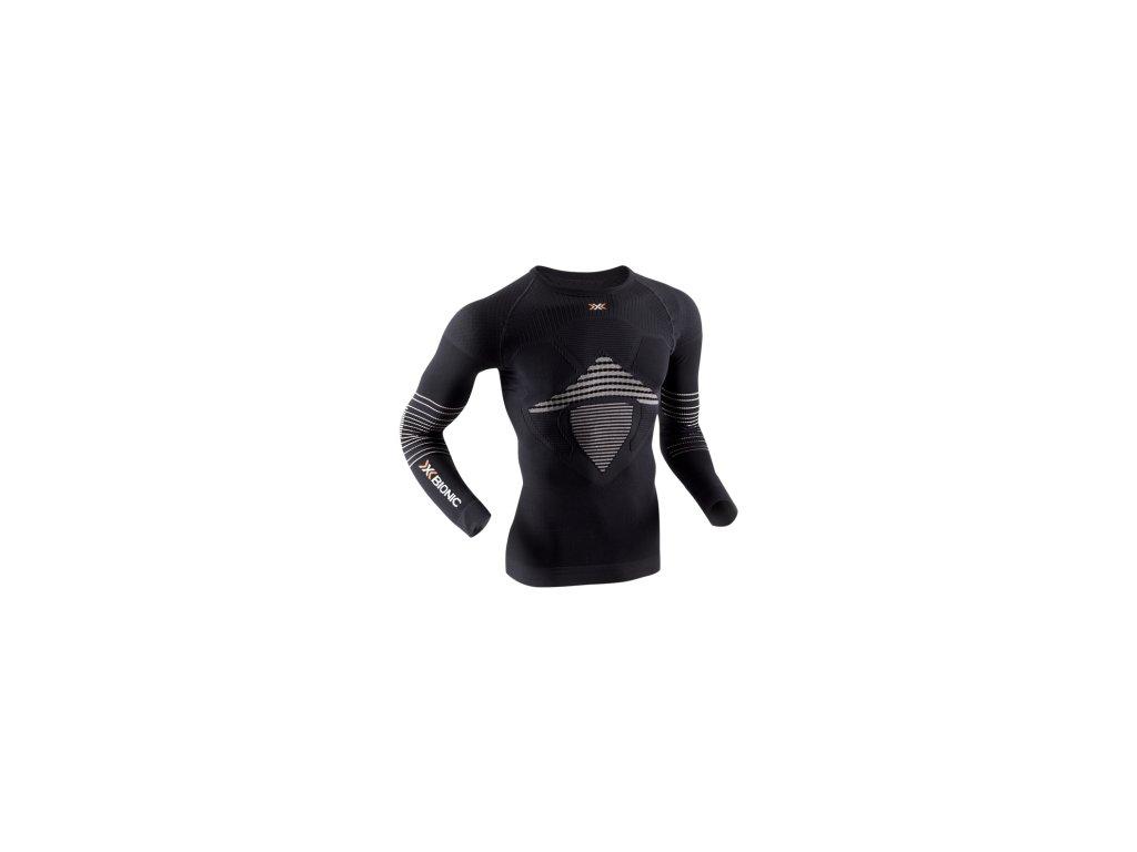 X-Bionic Energizer MK2 pánské tričko dlouhý rukáv 020268 16/17 (Velikost XXL)