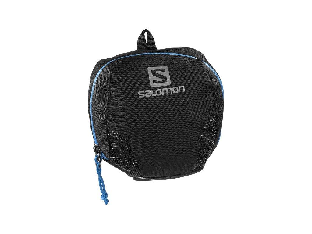 4193 1 salomon nordic 1 pair 215 ski bag black 383008 16 17