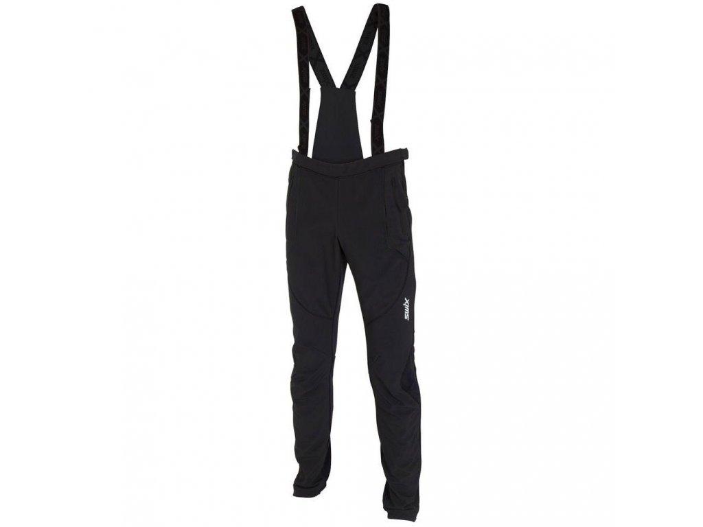 Pánské lyžařské kalhoty Swix Powder w/detach. susp. 22791 16/17 (Velikost L)