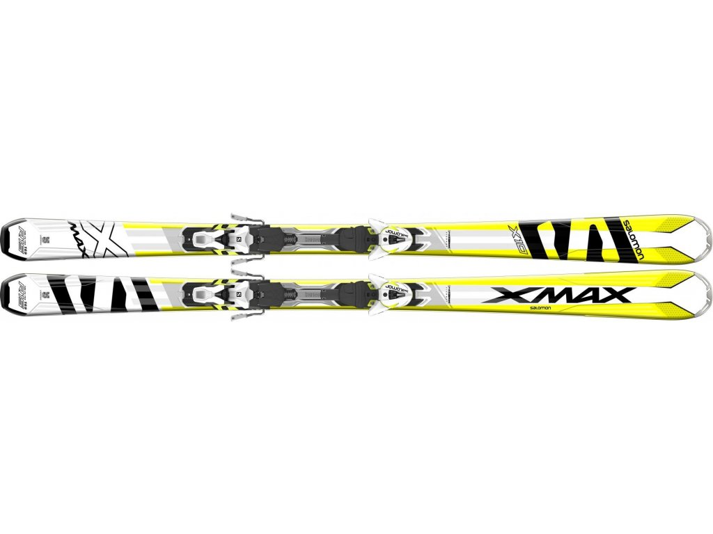 Salomon M X-Max X10 + M XT12 (Délka 169)