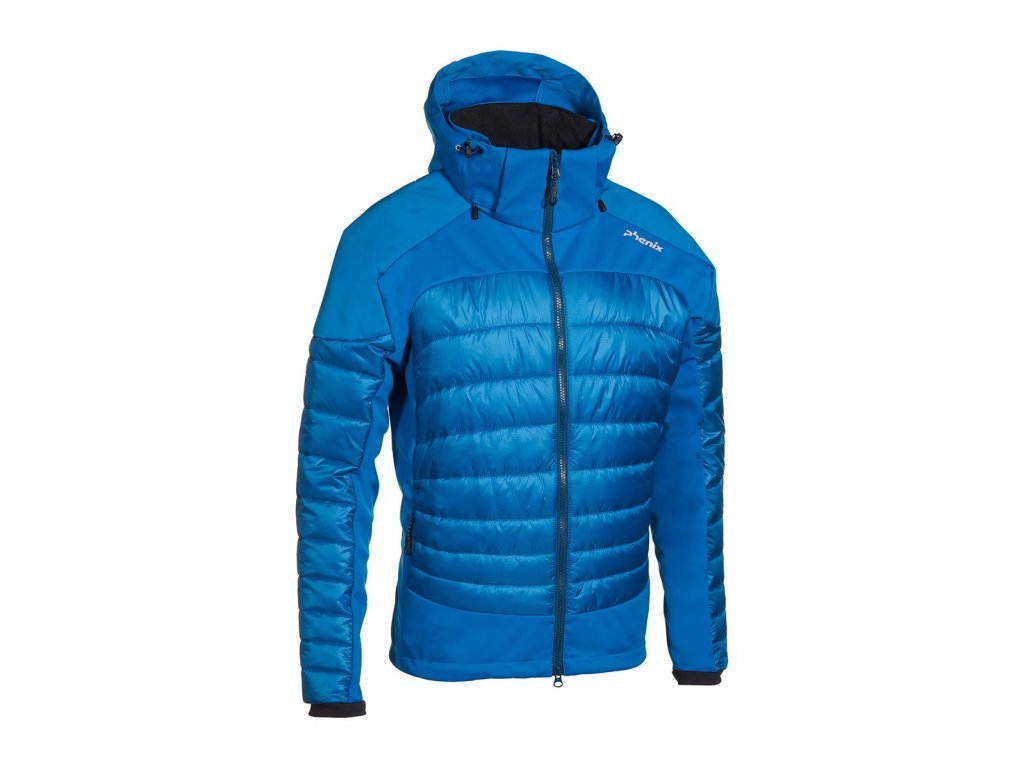 norway alpine team womens middle jacket phenix 81537