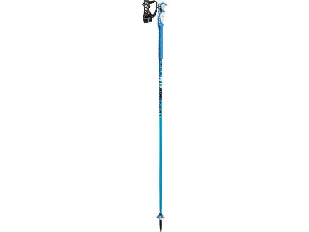 Leki Blue Bird Carbon S 120 cm (Délka holí 120)