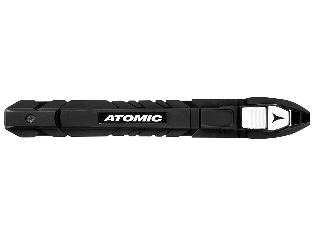 atomic sport grip sns universal junior red black white junior