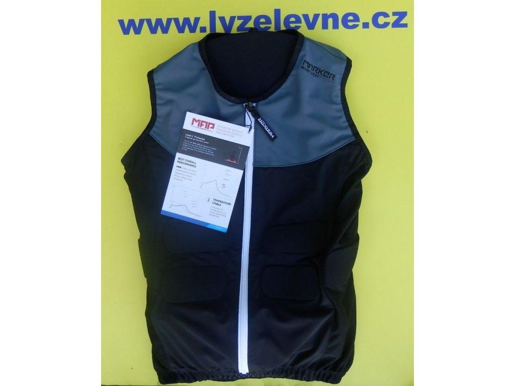 Marker Body vest 2.15 Women (Velikost S)