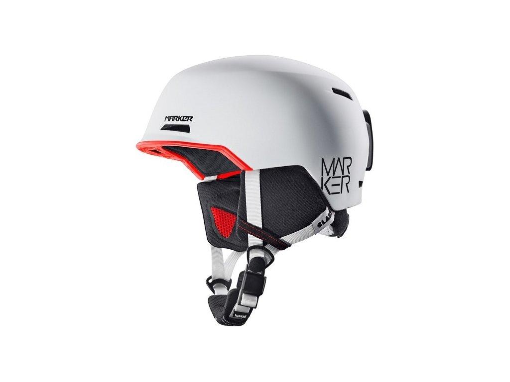marker clark helmet white 48501.1513265562