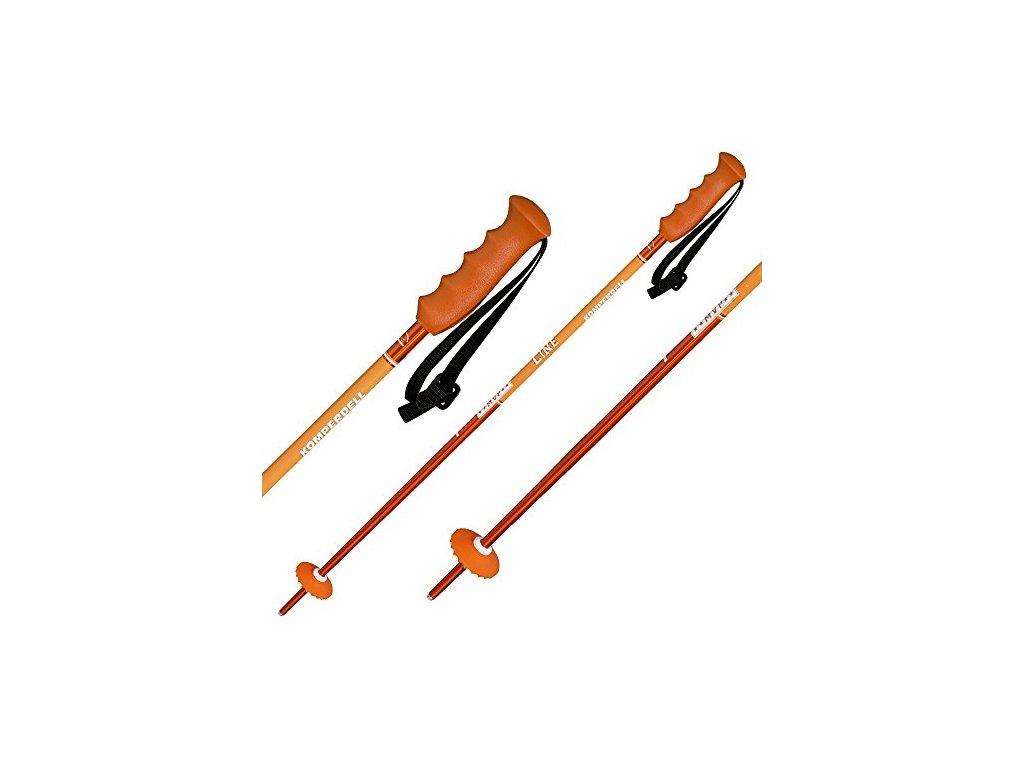 Komperdell Offense Line orange von Komperdell 155814593