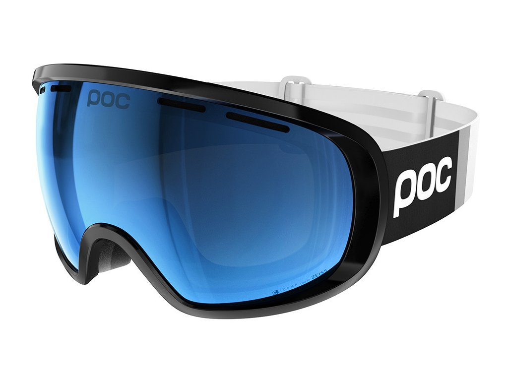 9111 1 poc fovea clarity comp uranium black spektris blue 17 18