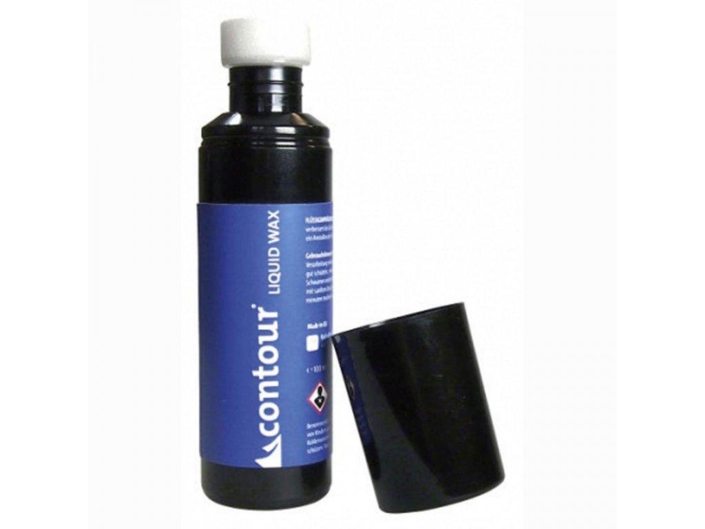 9612 contour liquid wax