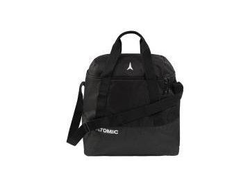 10731 atomic boot bag black black