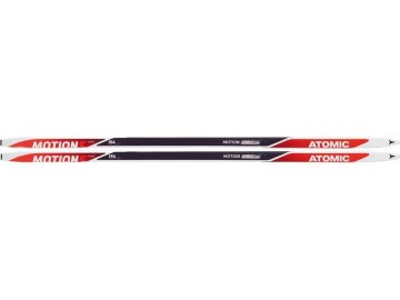 Atomic MOTION SKINTEC Red/White/Black 17/18