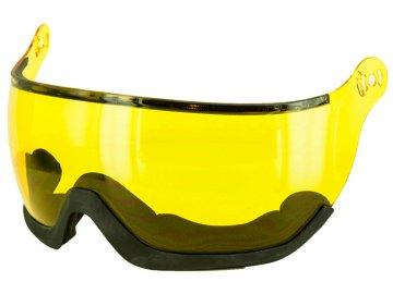bolle b yond visor lemon 2018 original