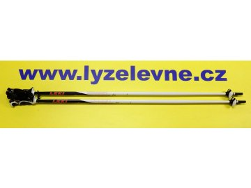 Leki Speed S Trigger S 6356795 11/12 (Délka holí 120)