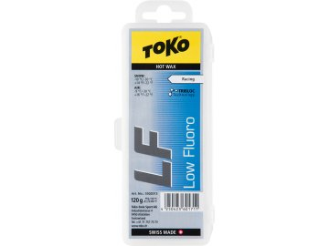 13746 toko lf hot wax blue 120g