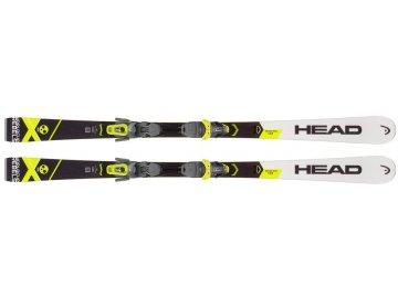 HEAD WORLDCUP REBELS I.SLR + PR 11 18/19 (Délka 155)